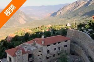 参观地球夫妇的2018亚欧之旅:希腊神仙小镇(第61天)