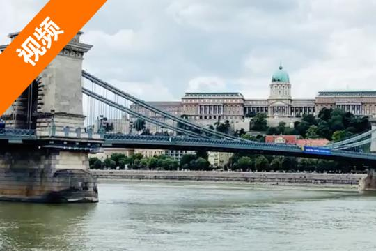 参观地球夫妇的2018亚欧之旅:布达佩斯夏天(第74天)