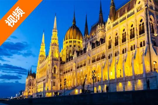 参观地球夫妇的2018亚欧之旅:布达佩斯的挽留(第75天)