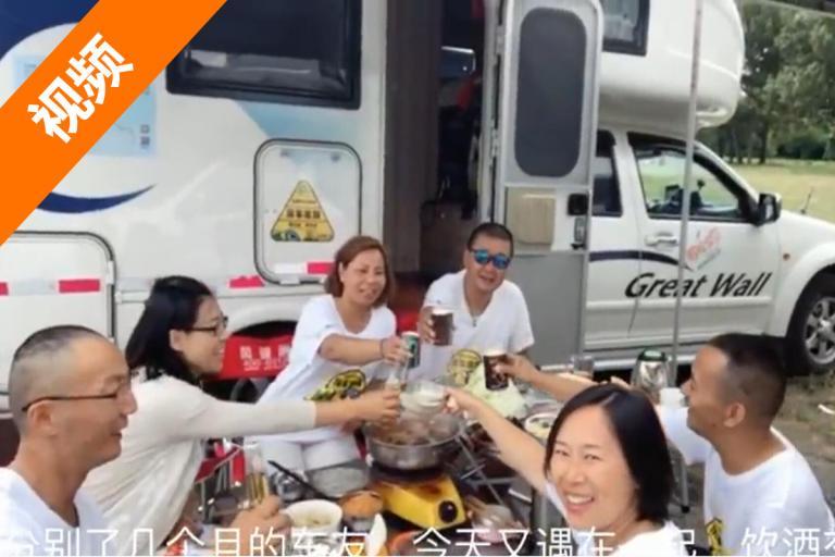 参观地球夫妇的2018亚欧之旅:西班牙奔牛节(第89天)