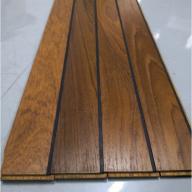 柚木地板系列