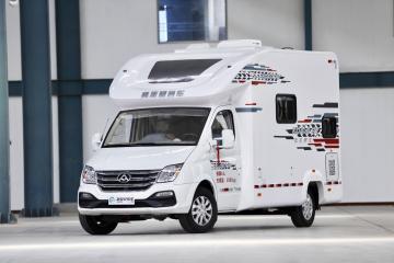 奥斯登-大通V80