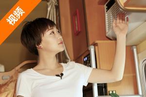 售价8599元 KME 12V的房车专用变频空调评测