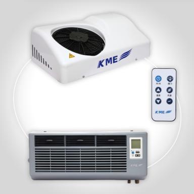 24V变频驻车空调(顶置款)