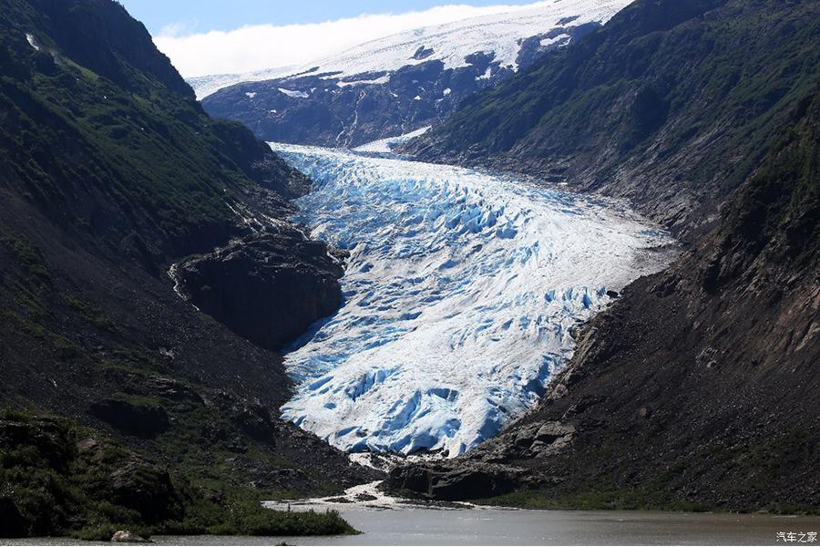 加拿大STEWART冰川 到达温哥华 北京人在美国第三季(二十四)