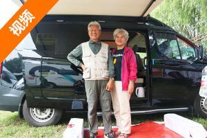 68岁女汉子,开房车游遍中国,接下来亚欧行!