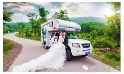什么!边结婚拍照边蜜月旅行,在季候风不花钱就能做到,还能赚钱?