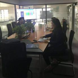 聚焦房车露营行业新事态,建立全方位合作伙伴关系——季候风房车与莫博、听风科技签署战略合作协议