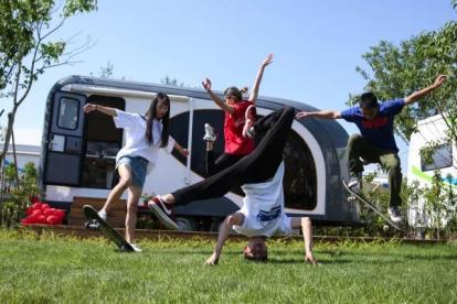 【营地服务】季候风房车旗下七大营地到底有啥好玩的,你来,我带你玩!