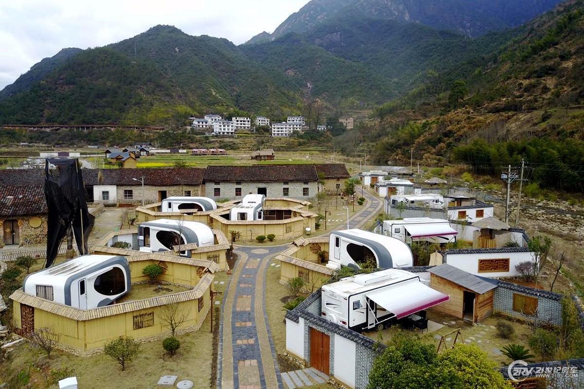 17部委印发《关于促进乡村旅游可持续发展的指导意见》