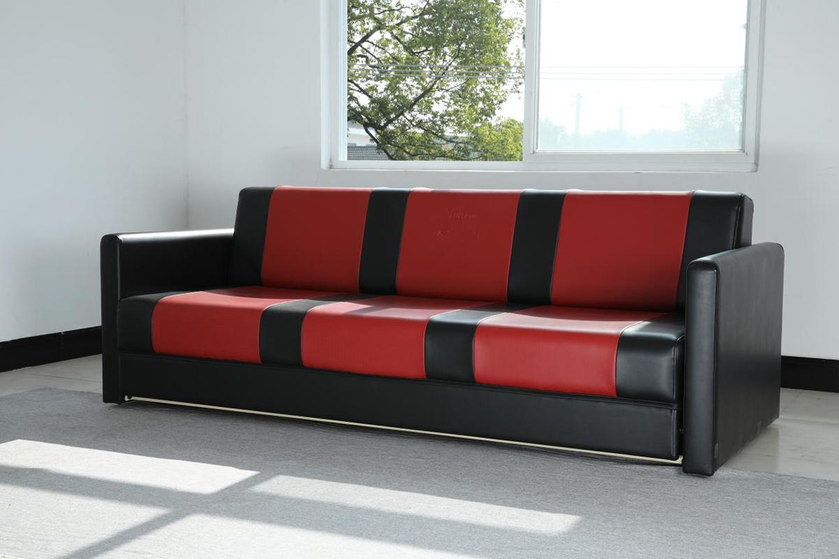 房车沙发也能智能化 稳加科技房车智能沙发一览