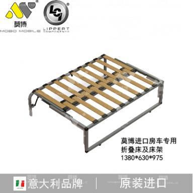 升降床及床架