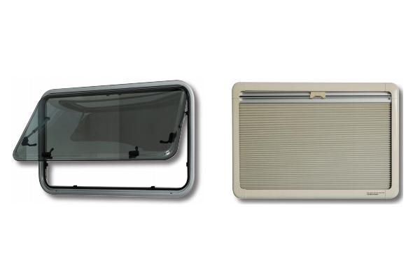 专业制造房车专用车窗/车门 永安车窗产品介绍