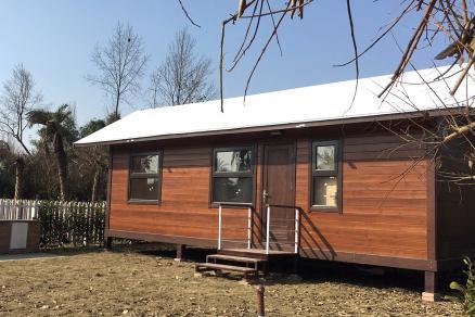 售价10.8万元 涤生木屋A1接受预定