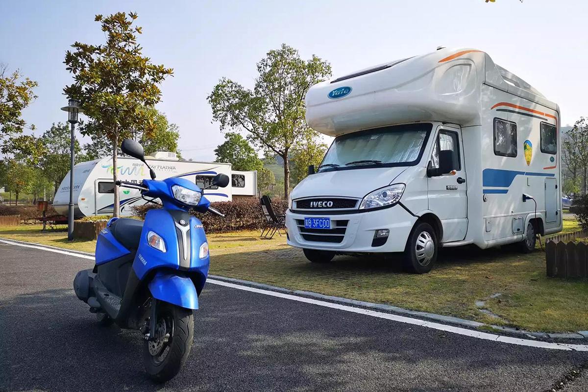 一家4口25天6000公里房车自驾旅游消费清单一览