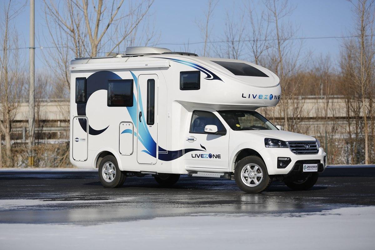 2018年度车型评选入围车型之览众C7-A
