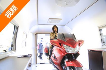 【视频解说】星舟-搬家工拖挂房车