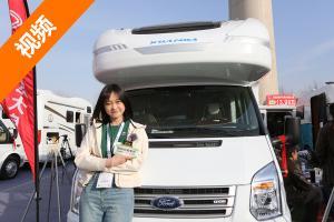【视频解说】宽大福特K7房车