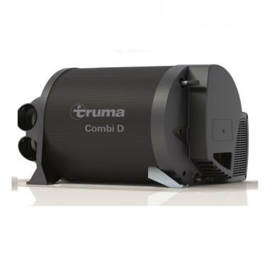 Truma Combi D 6柴油