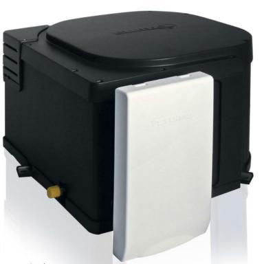 Boiler燃气或燃气/电混合型
