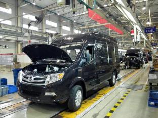 4月26日上海房车展 御泰房车将带来3款参展车型