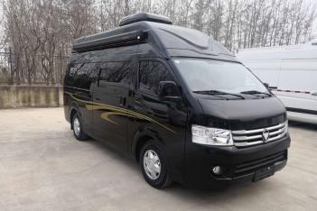 4月26日上海房车展 福生房车将带来4款参展车型
