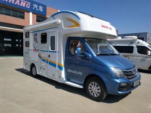 4月26日上海房车展 卫航房车将带来5款参展车型