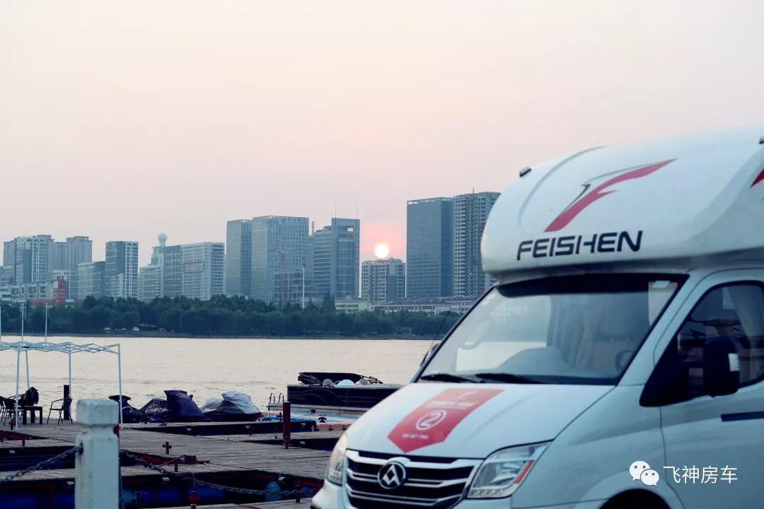 【飞神房车-吉林之行】一路向北,记录从南京到天津的故事