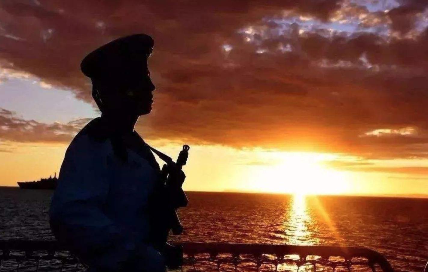 八一献礼,致敬永不褪色的军人本色!