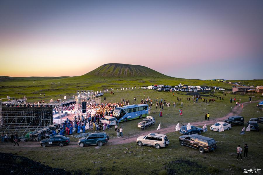 玩转火山草原狂欢节最强攻略新鲜出炉