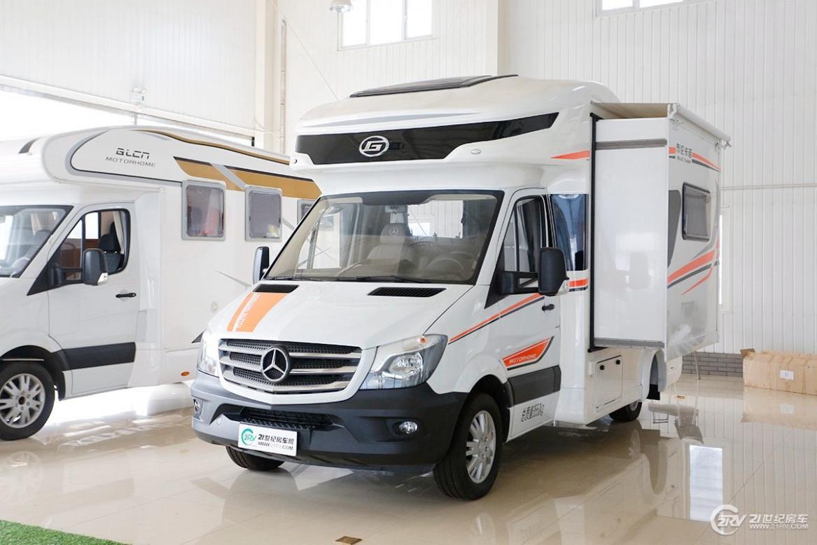 金冠-奔驰-2019款布伦卡诺324B