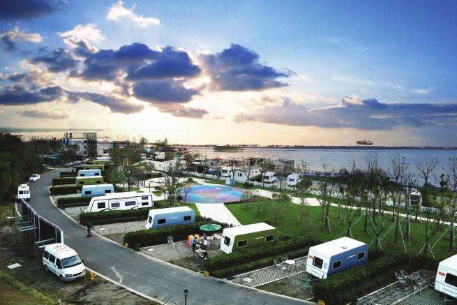 营在滨海 快乐精彩 第六届中国汽车(房车)露营大会在津盛大开幕