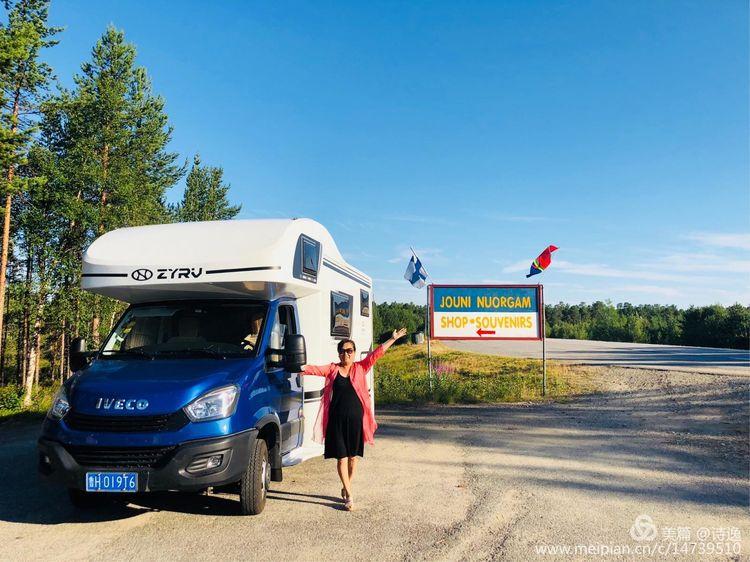 向梦想出发 退休去旅行 亚欧非房车自驾之旅(7)