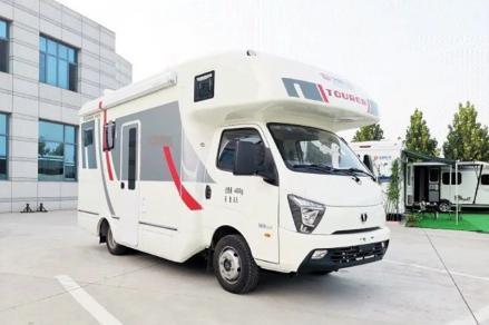 19.8万元限量20台 鑫源旅行家585房车将亮相成都房车展