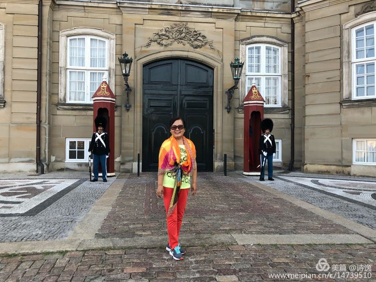 向梦想出发 退休去旅行 亚欧非房车自驾之旅(13)