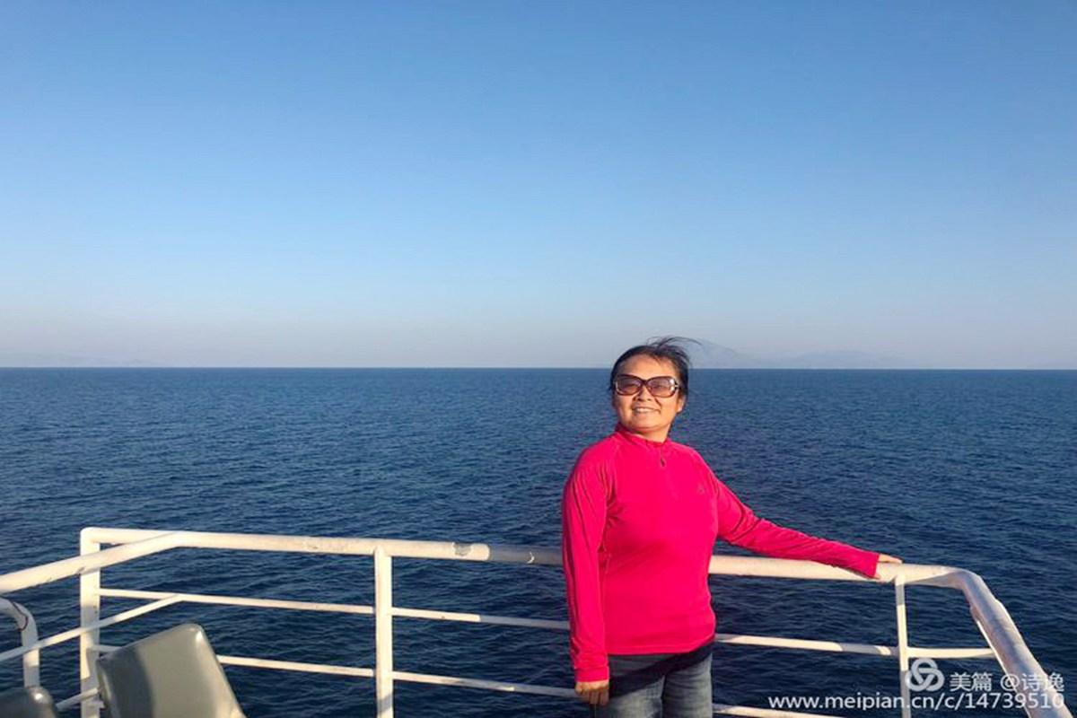 向梦想出发 退休去旅行 亚欧非房车自驾之旅(36)