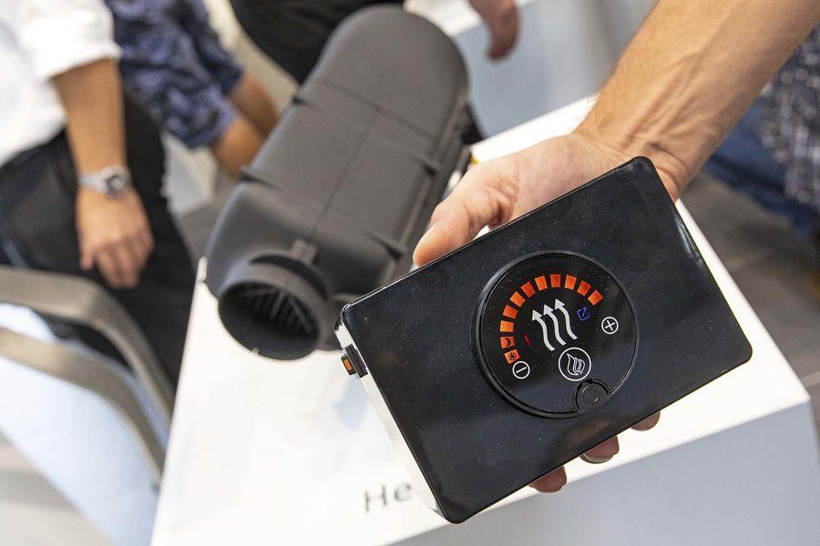 伟巴斯特推出混合能源加热系统!或将明年正式推出市场