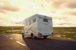 有了这份名单,你的房车自驾旅途必将畅通无阻!