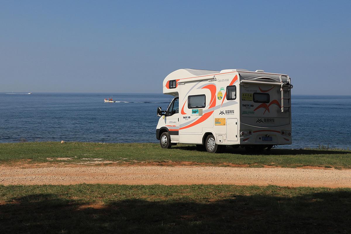 萨格勒布,骗姑娘面包吃被海关禁止入境匈牙利 老司机续东绕道斯洛文尼亚