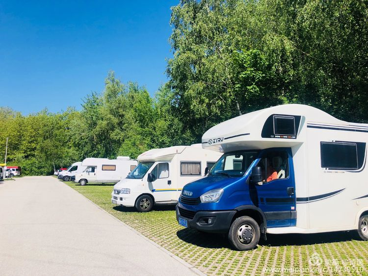 向梦想出发 退休去旅行 亚欧非房车自驾之旅(40)