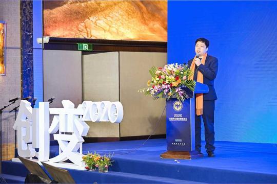 中国房车市场白皮书暨产业数据发布