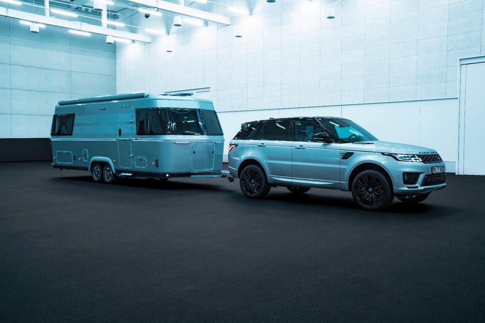 这才是真旗舰该有的设计!海姆Eriba发布新一代拖挂房车