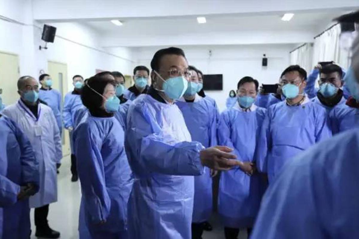 抗击病毒驰援湖北 企业在行动——新吉奥集团捐助50万
