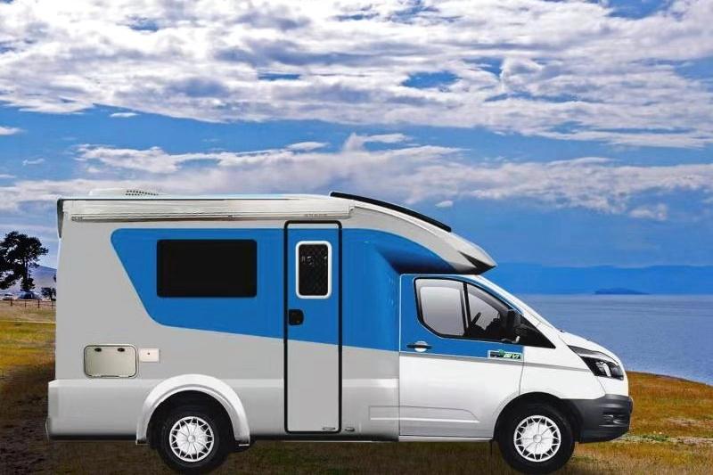 国六汽油/自动挡T型房车 飞翔福特小飞象房车或将3月发布
