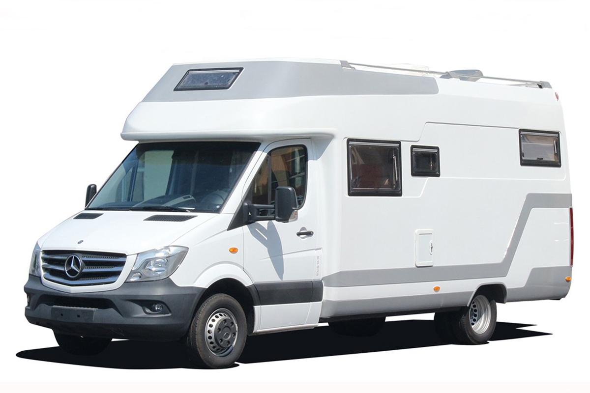 想买就买 想租就租新星奔驰C750房车 最低首付十万元