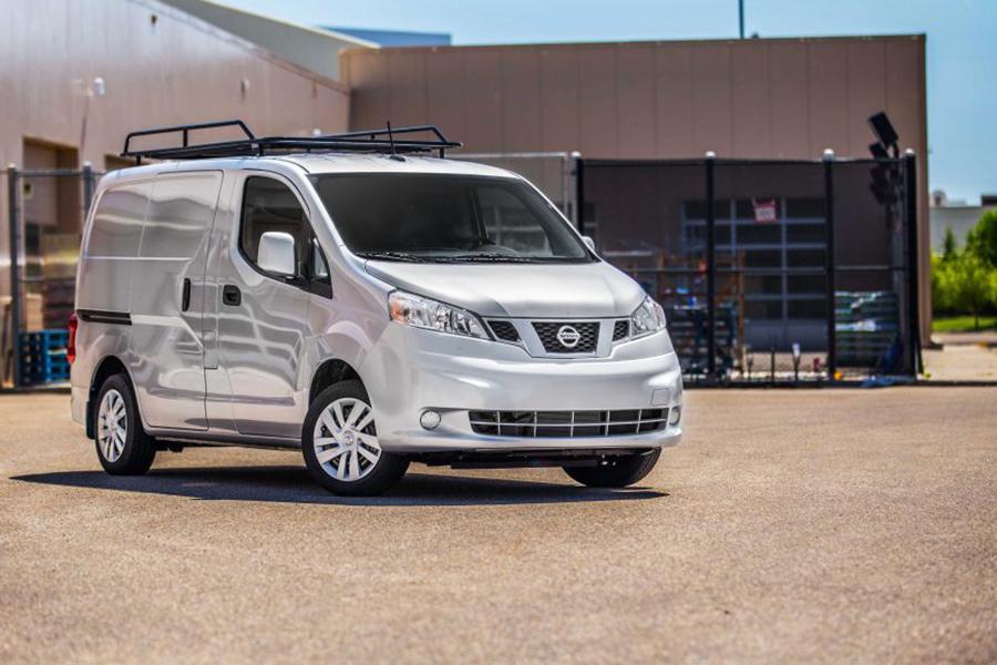 代步+轻露营 日产NV200这样的迷你露营车你可能会喜欢