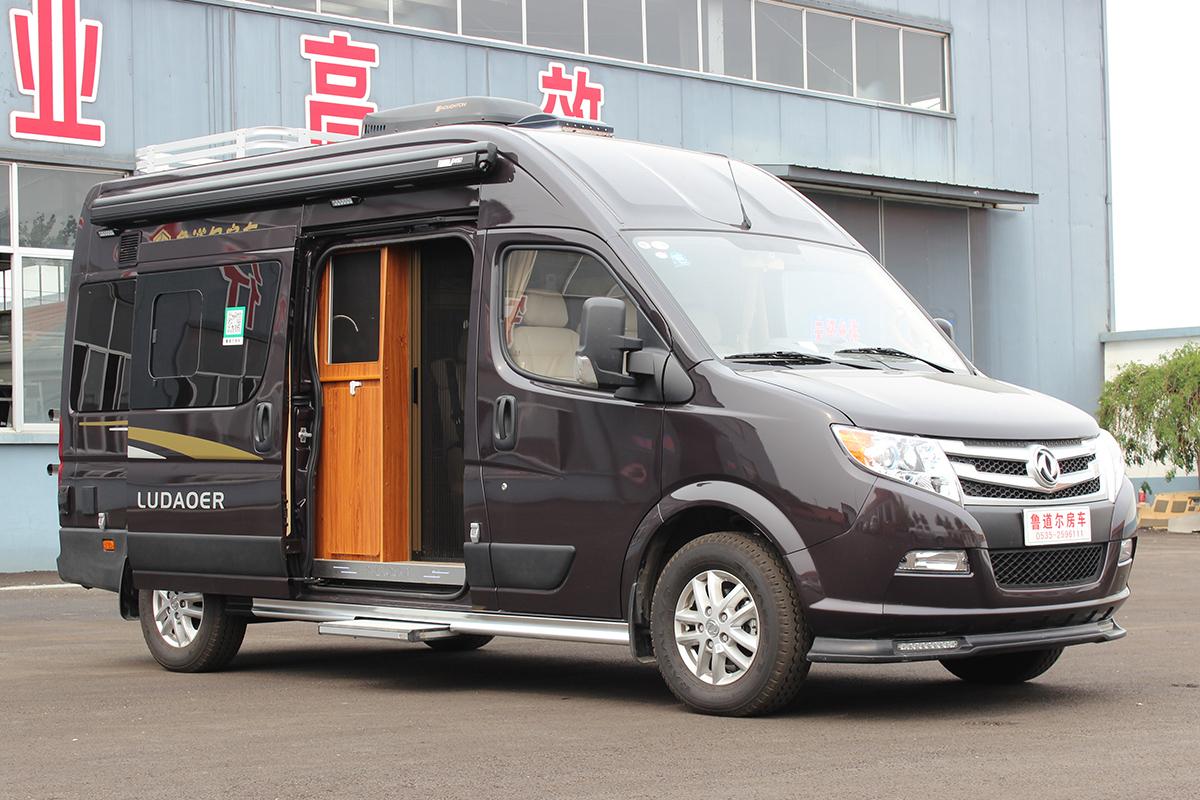 5月9日-11日南京房车购车节 鲁道尔房车旗下三款房车到展