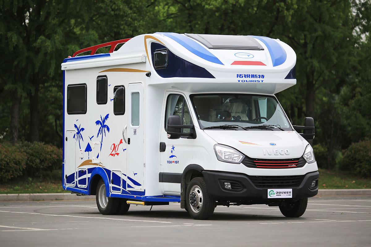 48.8万起售 拓锐斯特2020款TIC-601BZII欧意版南京购车节首发