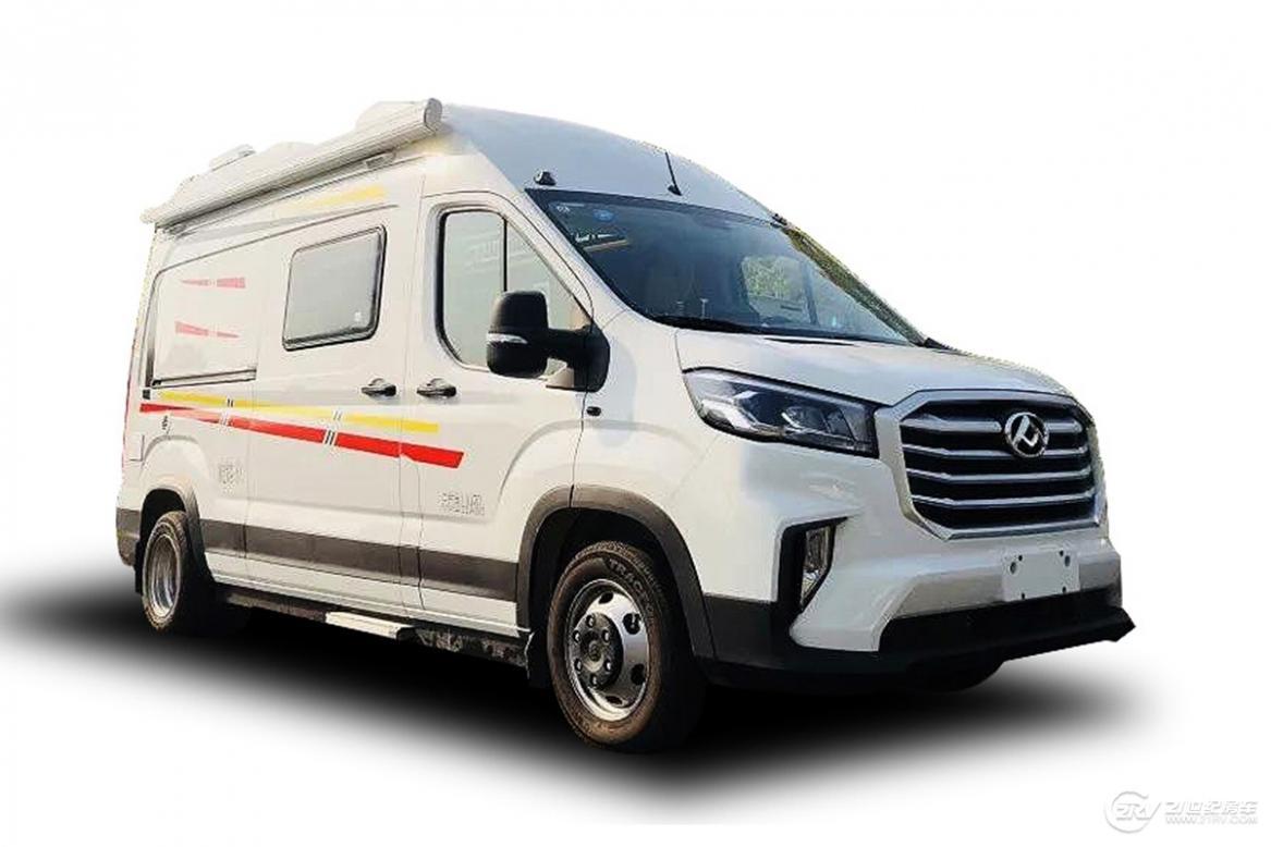 顺旅房车-大通V90-2020款V90 B型