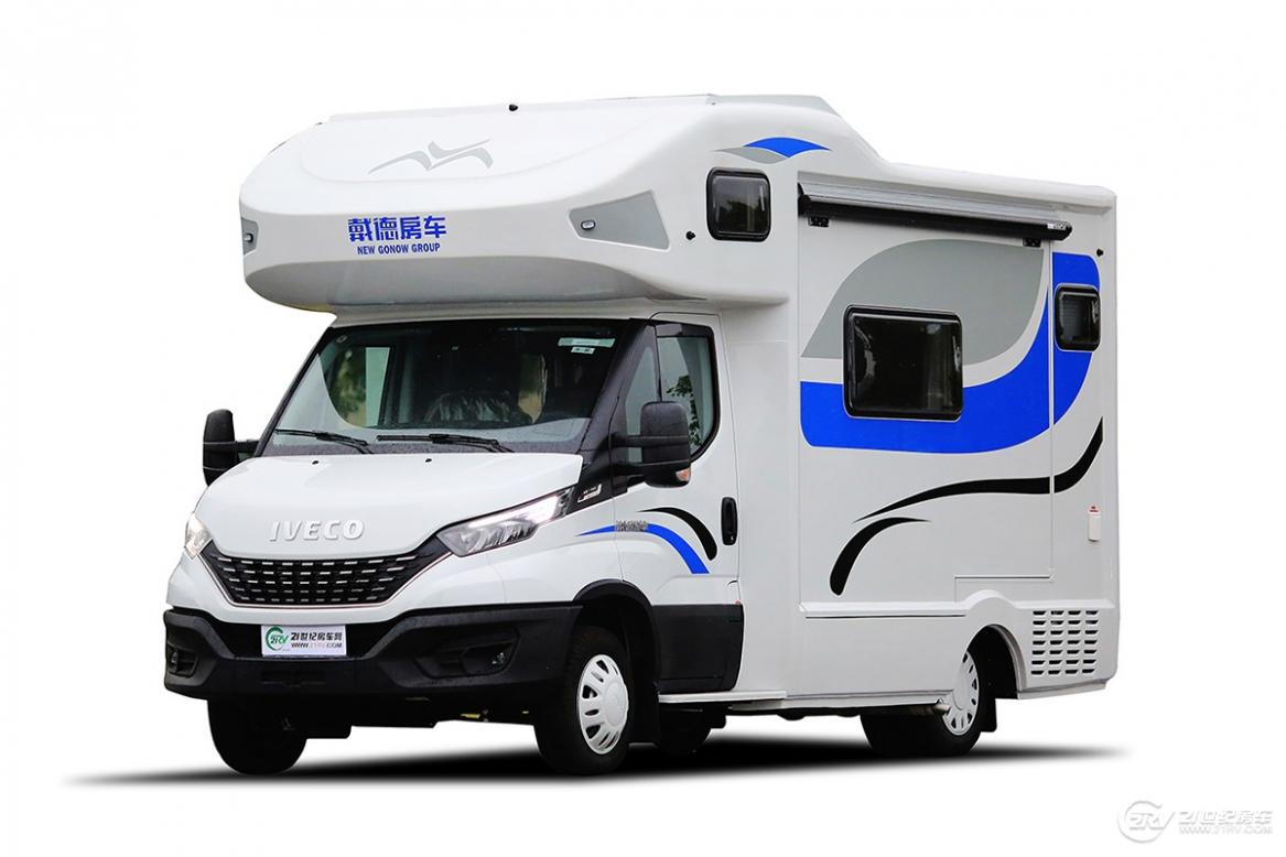 戴德-E途-2020款E途MAX+